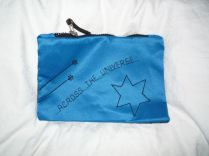 Across the universe Tasche